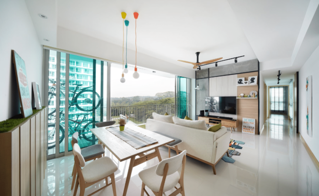 Homely and Contemporary (13)