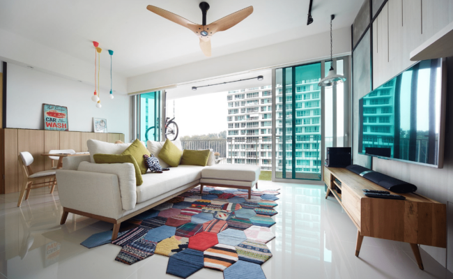 Homely and Contemporary (3)