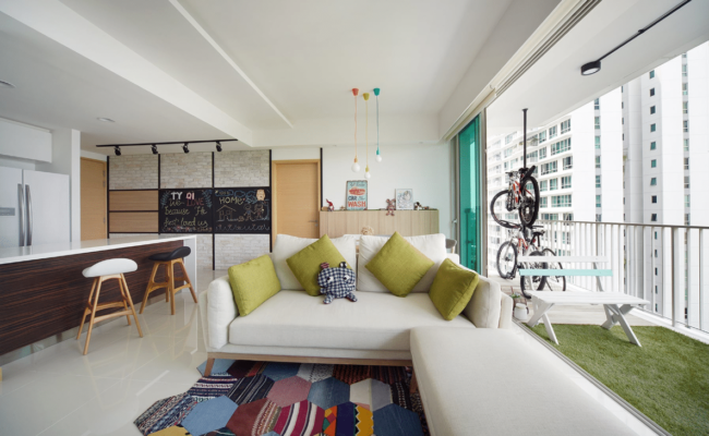Homely and Contemporary (4)