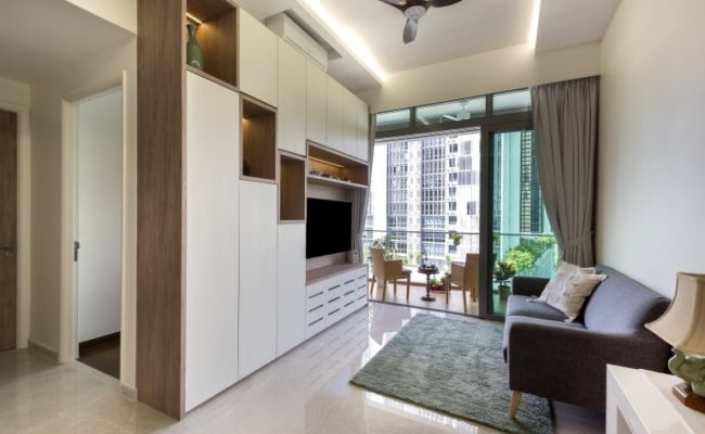 Modern and Cozy (2)