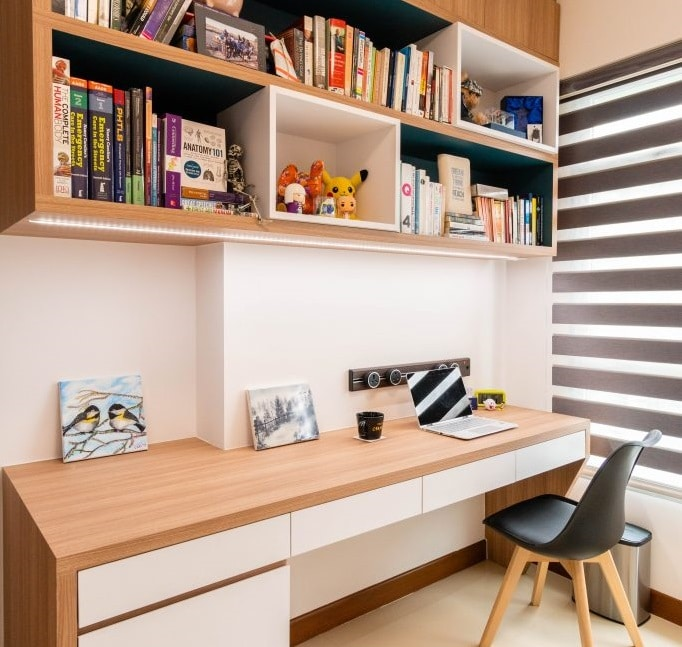 Role Of Wood In Home Interior