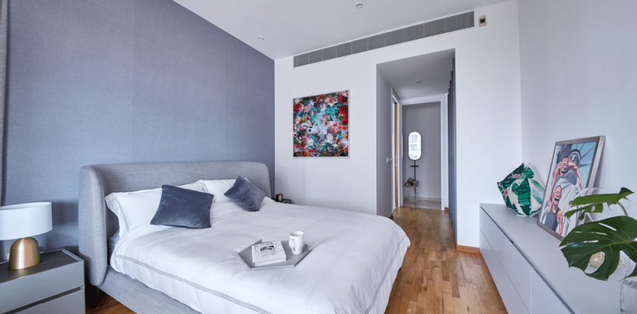 These 6 Bedrooms Show Clever Ways To Incorporate Colours To Your Space