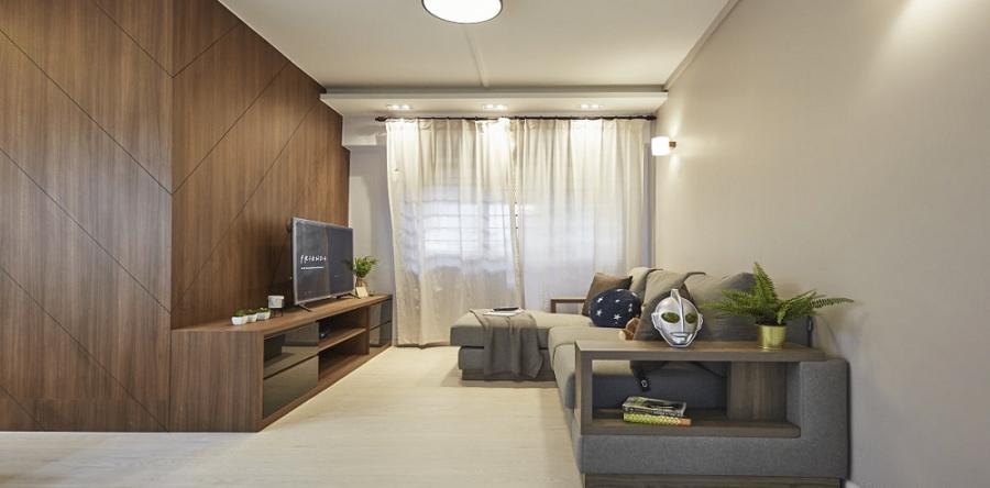 Top 4 Tips For Creating A Scandinavian Interior
