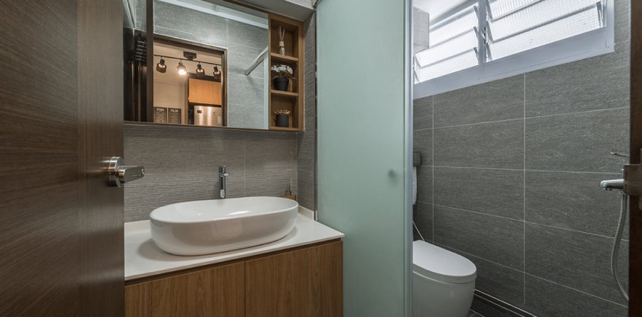 Top 5 Bathroom Design Trends That Work For Your Home