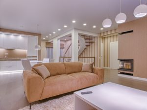 Warm White, Cool White: How to Choose a Suitable Colour Temperature for Each Space in the House
