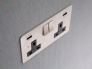 Planning Electric Outlets: Where Should the Sockets Be?