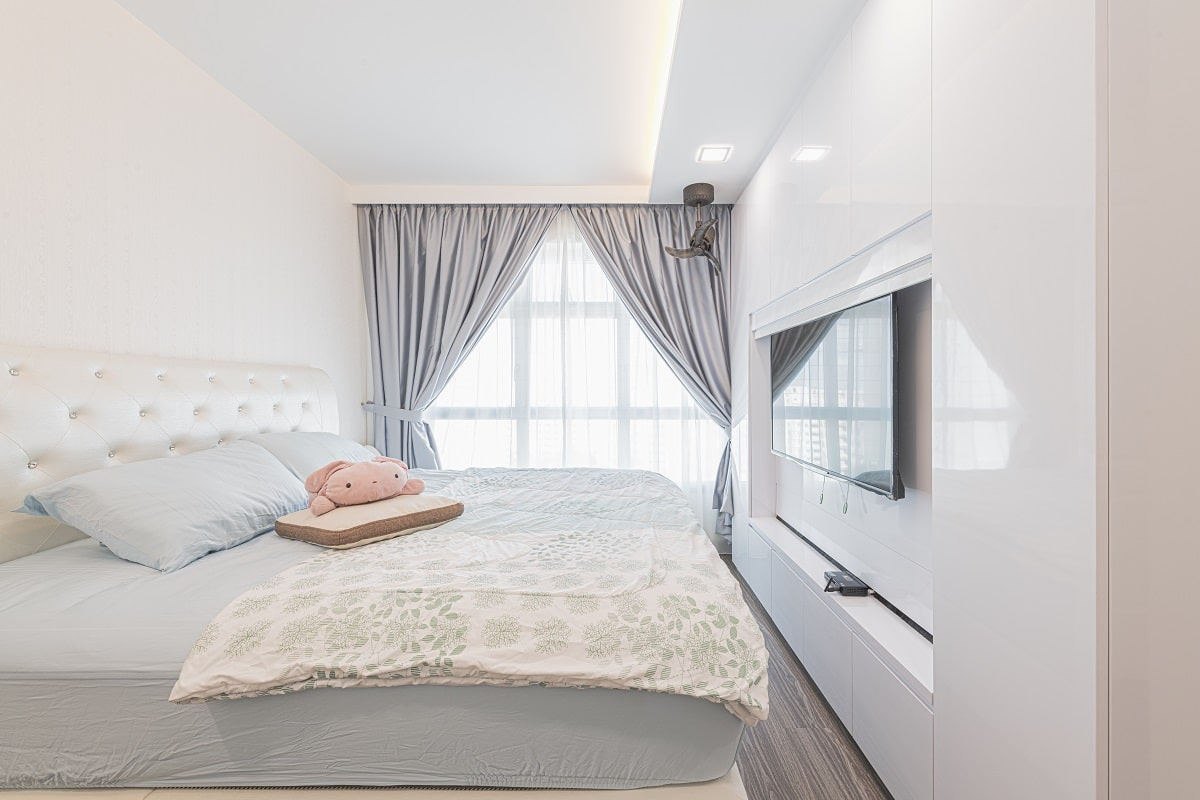 10 Small Bedroom Ideas For Every Home In Singapore