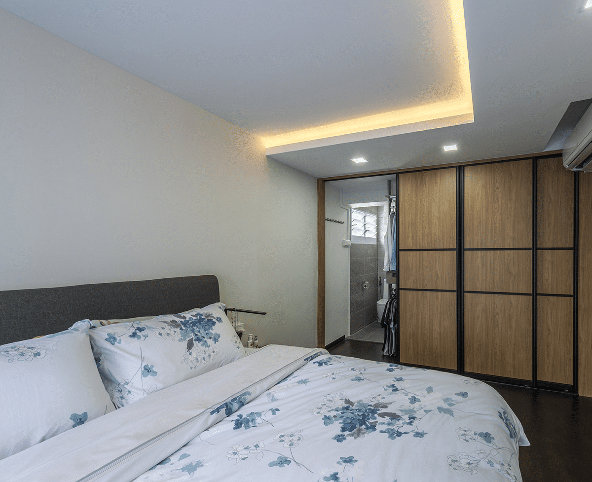 5 Small Bedroom Ideas For Every Home In Singapore