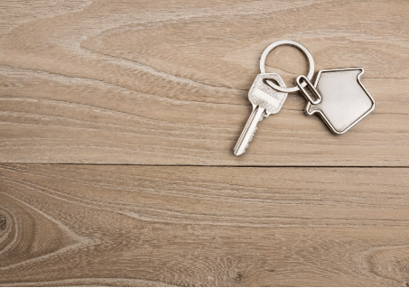 5 Common Mistakes Of First-Time Home Buyers