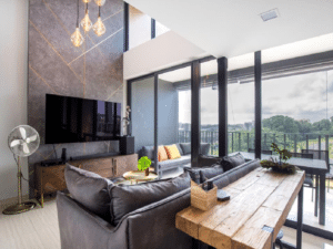 5 Ideas For Those Who Want To Go With A Loft-Style Interior Design
