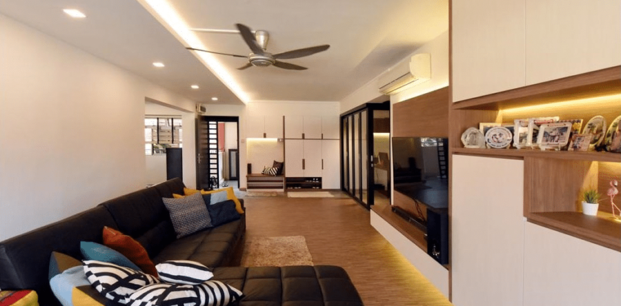 5 Ideas Of Ceiling Design To Make Your Home More Captivating
