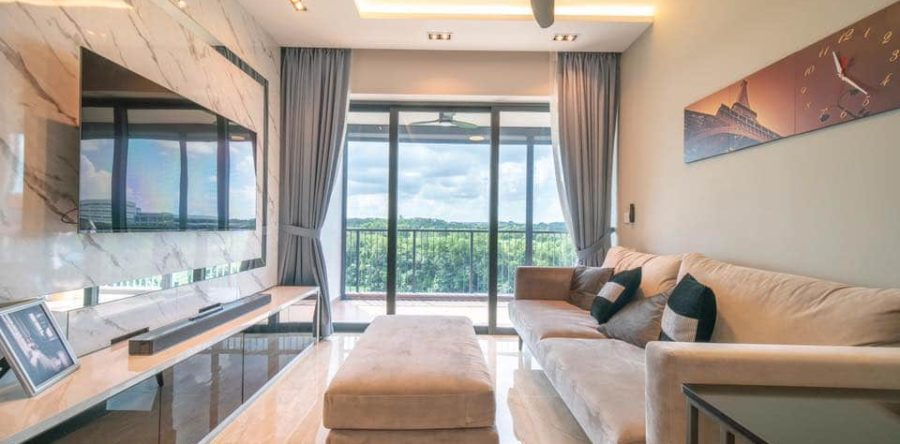5 Timeless Interior Design Trends For Singapore Homeowners
