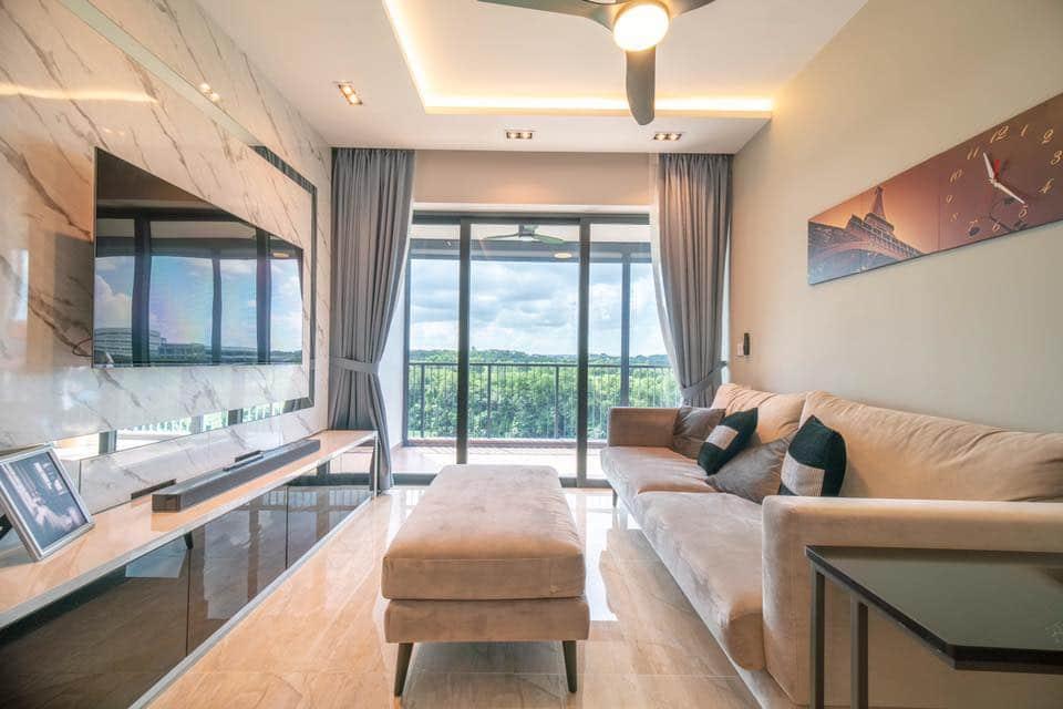 Interior Design Trends For Singapore