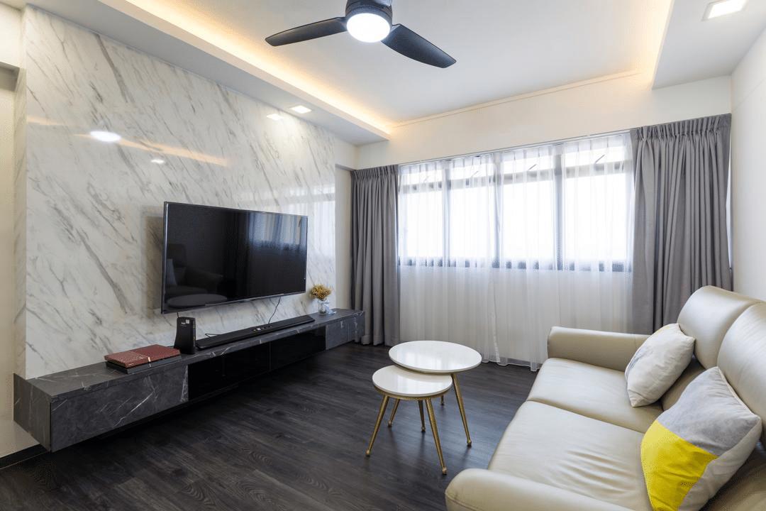 5 Unique Interior Design Ideas To Partly Renovate Your Home ...