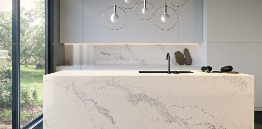 Love The Idea Of Quartz Countertops? Check Out Caesarstone