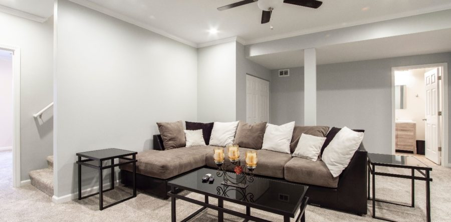 Ceiling Trims Designs: What Are The Options