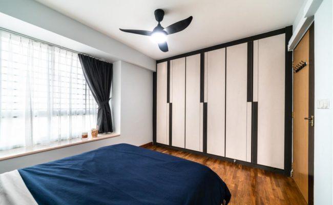 Cozy Contemporary Home (2)