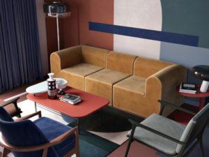 Interior Design Glossary: Modern Design VS Contemporary Design