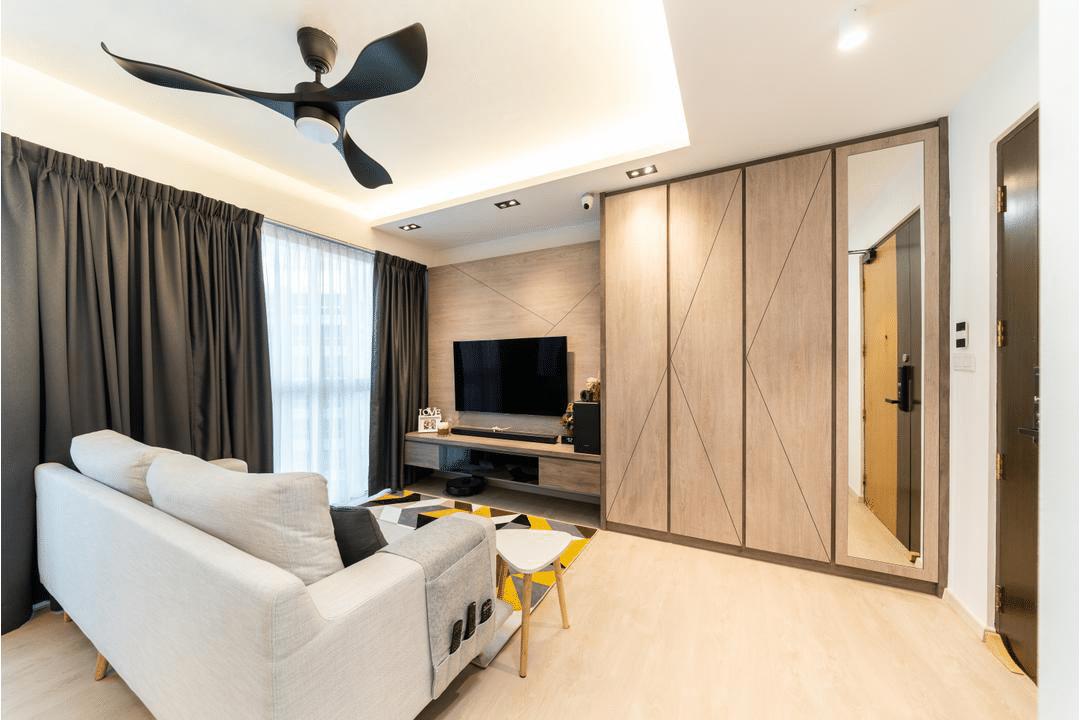 Latest TV Unit Design Ideas For Your Elegant Homes Interior