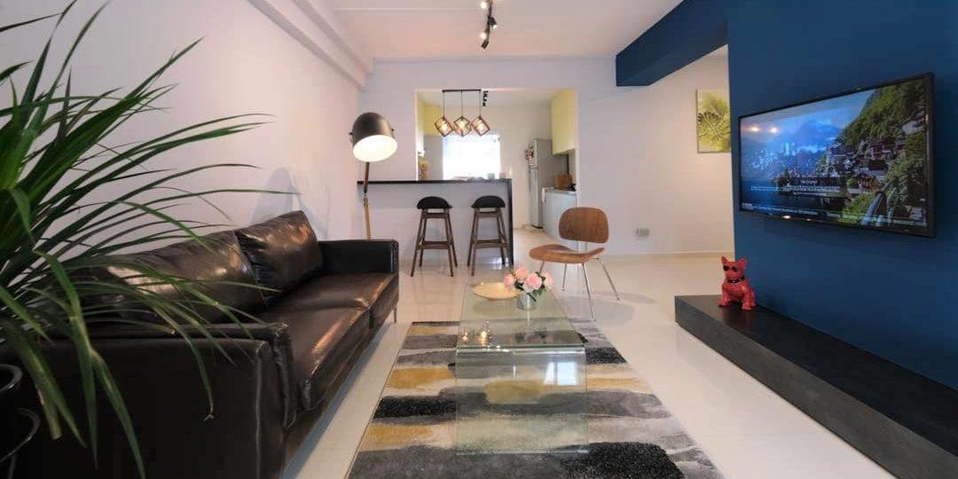 Minimalist & Modern Contemporary Interior Design