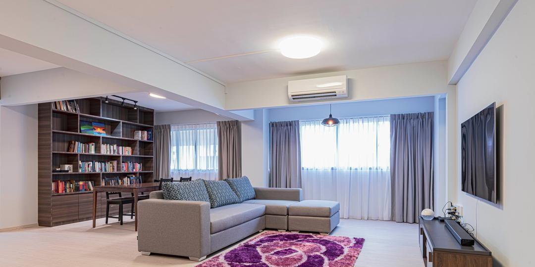 Minimalist Simplicity Interior Design