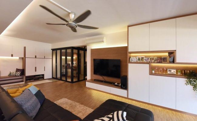 Modern Cozy Wood (2)
