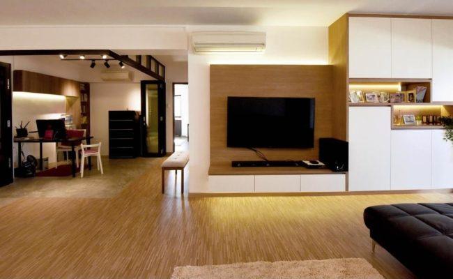 Modern Cozy Wood (3)