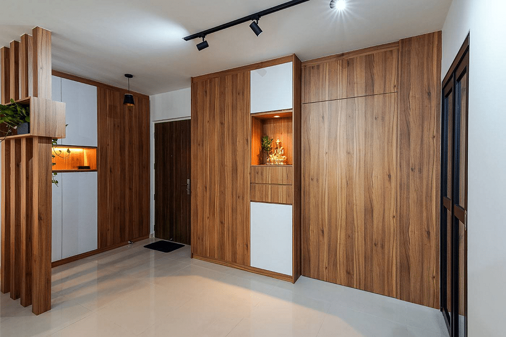 Modern Home Design 5 Ways To Use Wood In Contemporary Interiors Deco Man