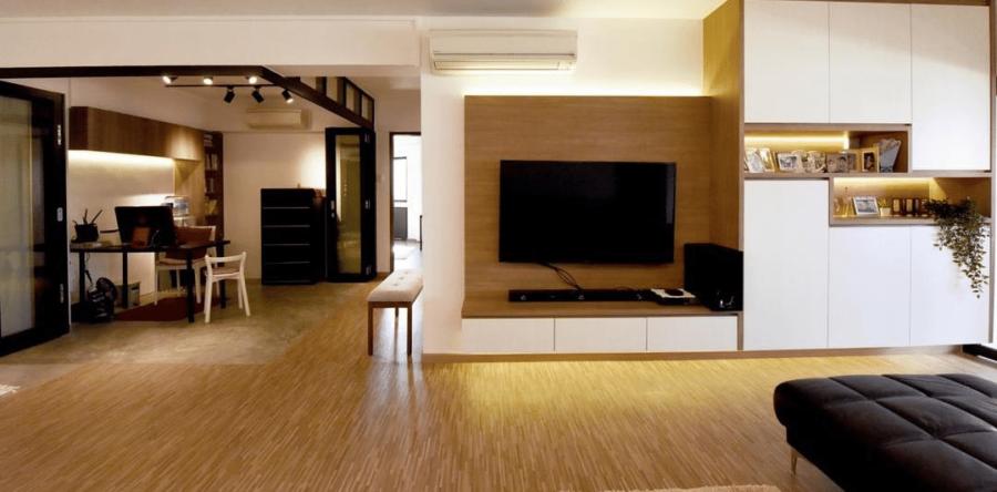 Smart Contemporary Interior Design Hacks To Try