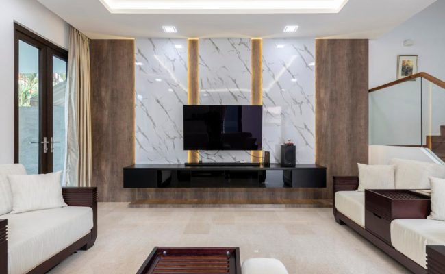 Sophisticated Modern Home (2)