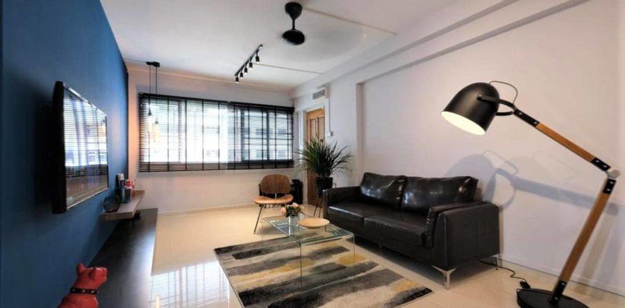 Understanding Minimalist Interior Design For Singapore Home