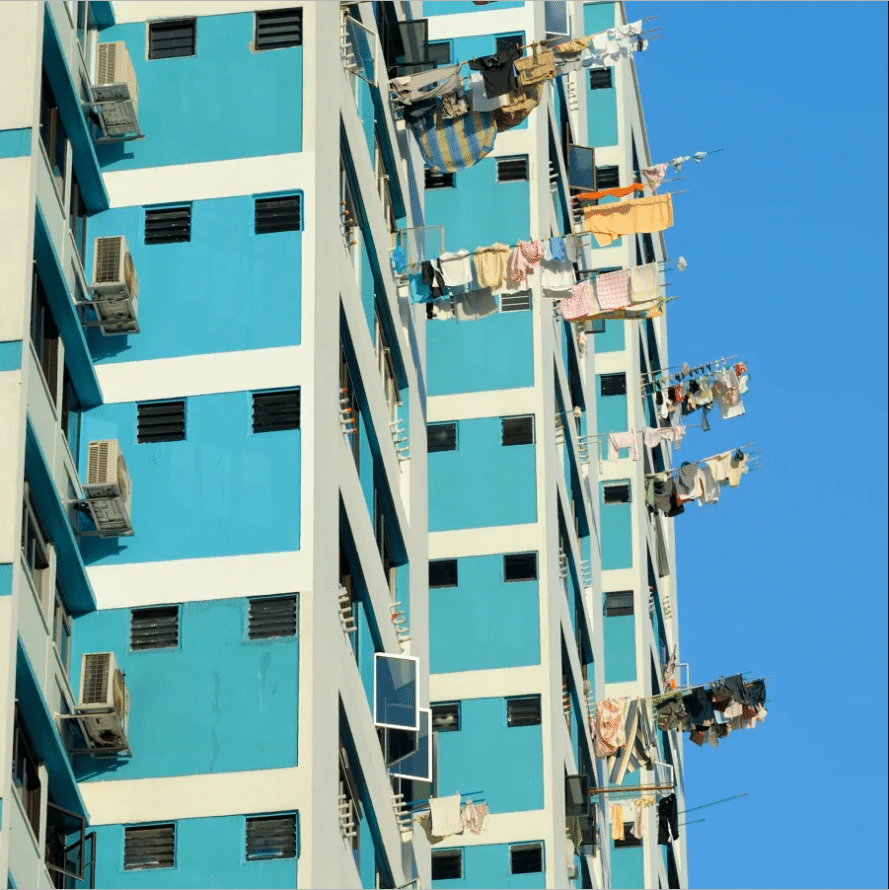 5 Things To Look Out For When Purchasing HDB Resale Flat