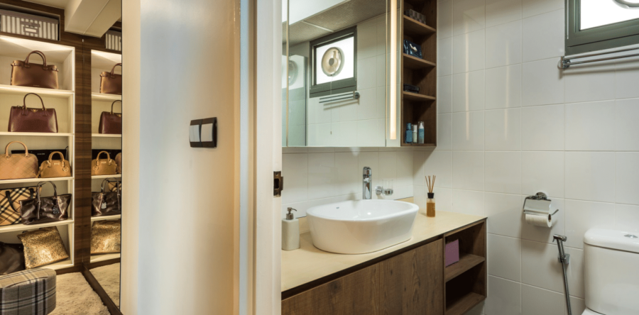 5 Ways To Maximize The Space Of Bathroom