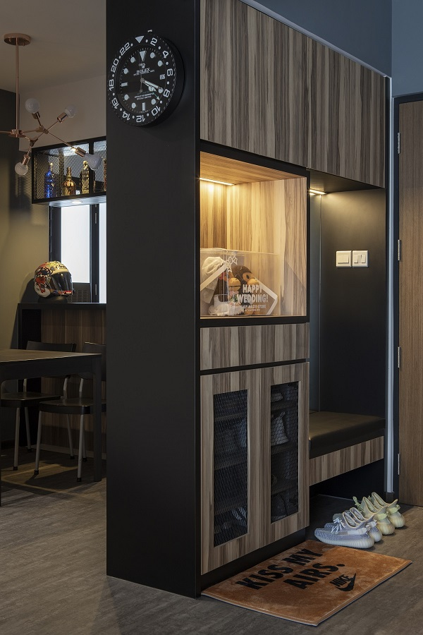 Chic and Modern Carpentry (2)