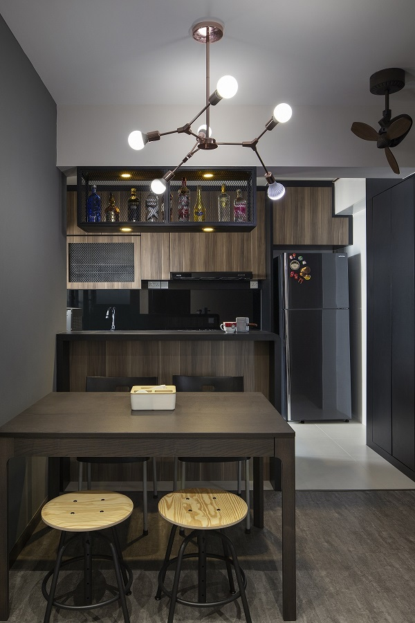 Chic and Modern Carpentry (6)