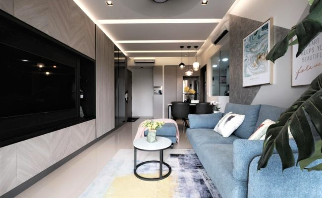 Sophisticated Contemporary (10)