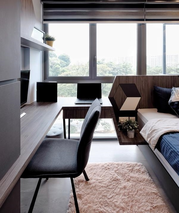 Sophisticated Contemporary (7)