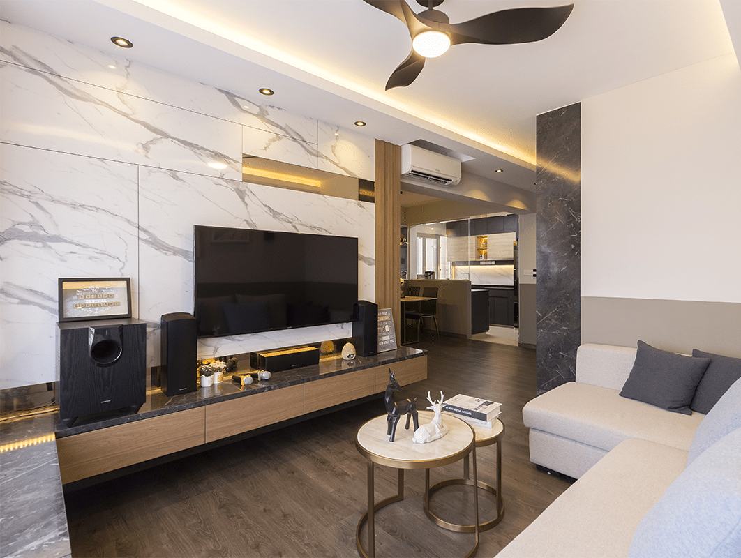 WOOD INTERIOR DESIGN IS THE WAY TO GO IN 2020