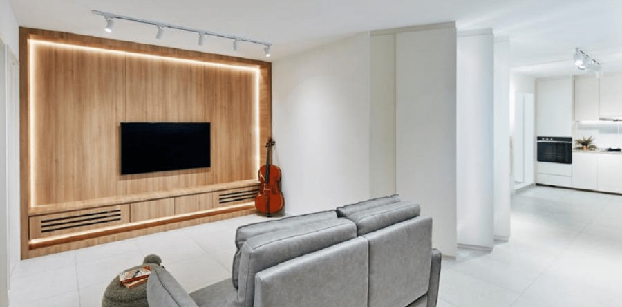 5 Design Inspirations For Those Who Want To Embrace Elegant Minimalism