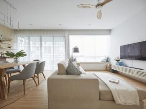5 Essentials In A Comfortable Scandinavian Style Home Interior