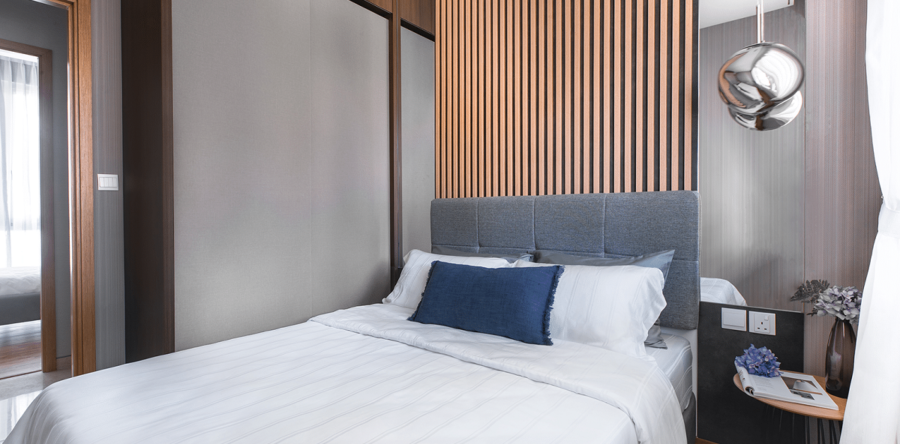 5 Tips To Enhance Your Bedroom's Appeal