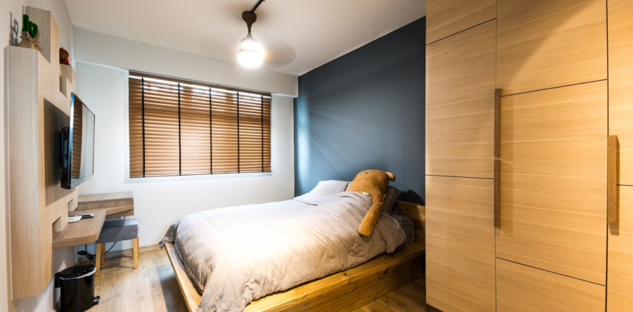 6 Latest Ways To Design Your Bedroom