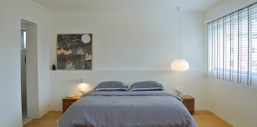 7 Accent Wall Ideas For Your Bedroom