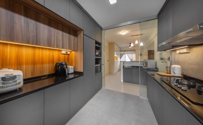 Clean and Spacious Modern Home (4)