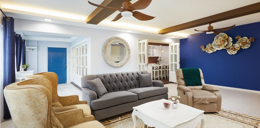Here's What Will Be Trending Hues For Your Home In 2020