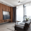 How To Use Wood Creatively For Trendy Interior Design