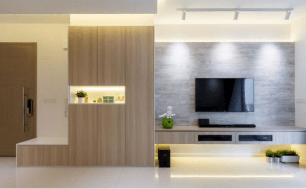 Minimalistic Living Room Design Ideas For Total Relaxation
