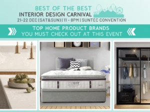 Top Home Product Brands You Must Check Out At This Event