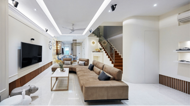 Redefining Luxury With These Awesome Home Design Ideas