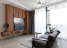 Singaporean Scandinavian – Elegant Inspiration For A 2020 Remodel